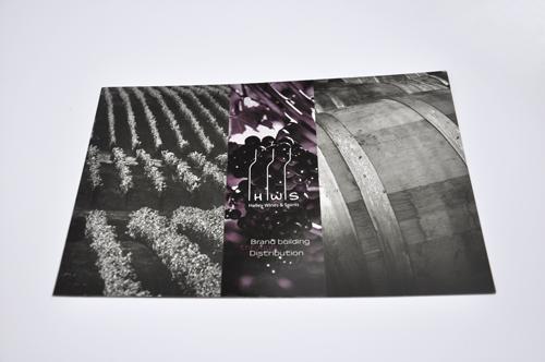 creation plaquette vin