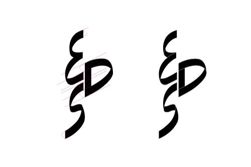 Conception logo graphisme